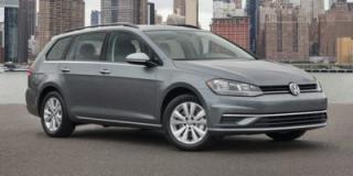Used 2018 Volkswagen Golf Sportwagen Trendline for sale in Scarborough, ON