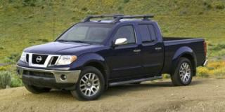 Used 2019 Nissan Frontier Pro-4X for sale in Scarborough, ON