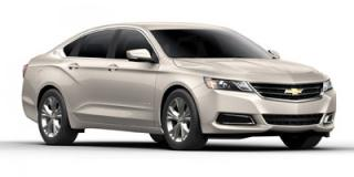 Used 2015 Chevrolet Impala LS for sale in Scarborough, ON