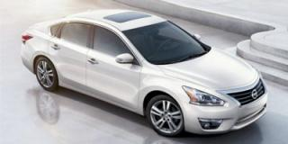 Used 2015 Nissan Altima 2.5 S for sale in Scarborough, ON