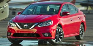 Used 2019 Nissan Sentra SV for sale in Scarborough, ON
