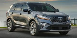Used 2019 Kia Sorento LX for sale in Scarborough, ON