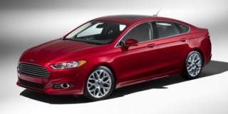 Used 2016 Ford Fusion SE for sale in Scarborough, ON