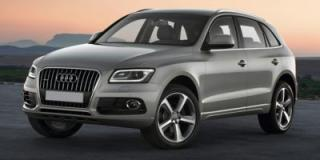 Used 2016 Audi Q5 2.0T Progressiv for sale in Scarborough, ON