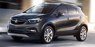Used 2018 Buick Encore Preferred for sale in Scarborough, ON