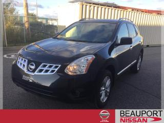 Used 2013 Nissan Rogue SV ***63 000 KM*** for sale in Beauport, QC