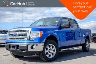 Used 2013 Ford F-150 XLT|4x4|Bluetooth|R-Start|Pwr Windows|Pwr Locks|keyless Entry|17
