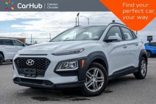 Used 2018 Hyundai KONA Essential|Bluetooth|Backup Camera|Heated Front Seats|Keyless Entry|16