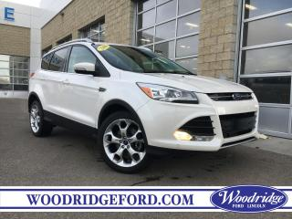Used 2016 Ford Escape Titanium $176/bw for sale in Calgary, AB