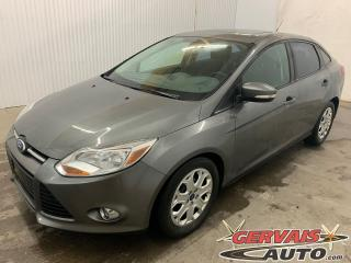 Used 2012 Ford Focus SE Sièges Chauffants Toit ouvrant for sale in Shawinigan, QC