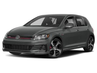 Used 2019 Volkswagen Golf GTI 5-Dr 2.0T Autobahn 7sp DSG at w/Tip for sale in Orleans, ON