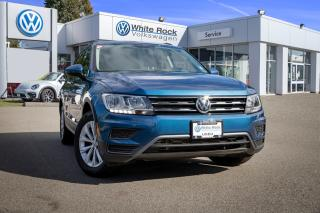 Used 2019 Volkswagen Tiguan Trendline <b>*APPLE CARPLAY ANDROID AUTO* *HEATED SEATS* *BLUETOOTH* *BACK UP CAM*<b> for sale in Surrey, BC
