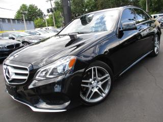 Used 2016 Mercedes-Benz E-Class E250 BLUETEC 4MATIC|NAVIGATION|360CAM|63,000KM for sale in Burlington, ON