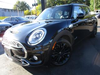 Used 2017 MINI Cooper Clubman S ALL4 | ONE OWNER | 44,000KM| NAVIGATION |SUNROOF for sale in Burlington, ON