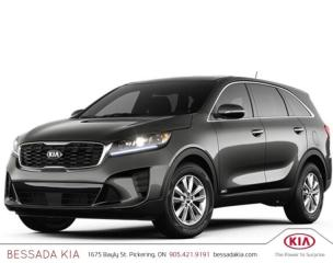 Used 2020 Kia Sorento LX 2.4L AWD for sale in Pickering, ON