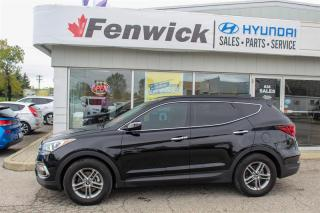 Used 2018 Hyundai Santa Fe Sport AWD 2.4L Luxury for sale in Sarnia, ON