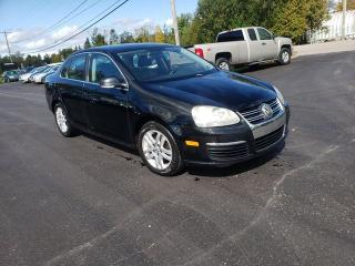 Used 2007 Volkswagen Jetta 2.5 for sale in Madoc, ON