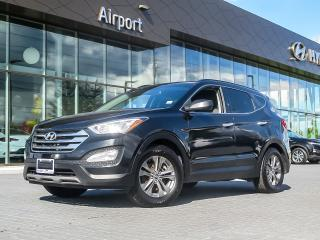 Used 2014 Hyundai Santa Fe for sale in London, ON