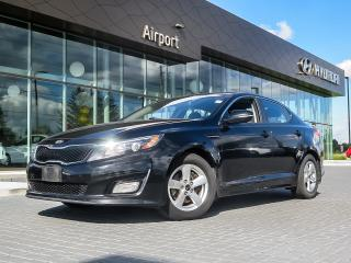Used 2015 Kia Optima for sale in London, ON