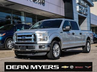 Used 2015 Ford F-150 XLT for sale in North York, ON