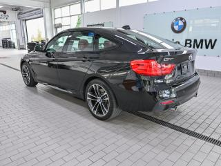 Used 2016 BMW 335i xDrive Gran Turismo for sale in Edmonton, AB