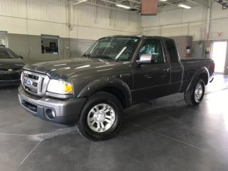Used 2011 Ford Ranger SPORT / 4X4 / CLIMATISEUR / BOITE 6 PIEDS for sale in Blainville, QC