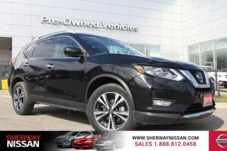 Used 2019 Nissan Rogue for sale in Toronto, ON