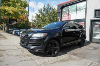 Used 2012 Audi Q7 quattro 4 portes 3,0 L Premium for sale in Laval, QC