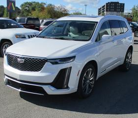 Used 2020 Cadillac XT6 Premium Luxury for sale in Peterborough, ON