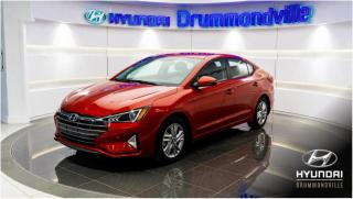 Used 2019 Hyundai Elantra PREFERRED + 51$ / SEM + MAGS + APPLE CAR for sale in Drummondville, QC