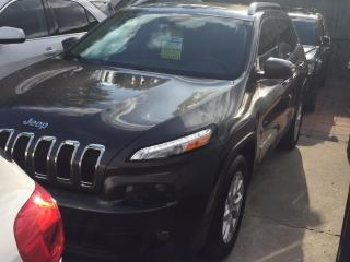 Used 2014 Jeep Cherokee Fwd 4dr North for sale in Scarborough, ON