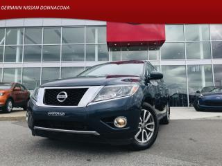 Used 2015 Nissan Pathfinder SV AWD - 1 PROPRIÉTAIRE *** 100$ / SEMAINE *** for sale in Donnacona, QC