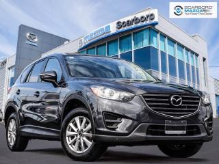 Used 2016 Mazda CX-5 GX|AWD|REAR CAMERA|NO ACCIDENTS for sale in Scarborough, ON