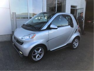 Used 2014 Smart fortwo Canadien Editon 28$/Sem for sale in Ste-Agathe-des-Monts, QC