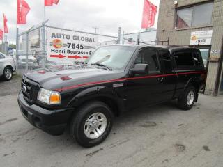 Used 2010 Ford Ranger 2WD SuperCab 126Po Automatique V6 4.0L for sale in Montréal, QC