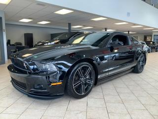 Used 2014 Ford Mustang GT 5.0L California Special *Glass Top for sale in Pointe-Aux-Trembles, QC