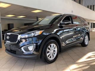 Used 2018 Kia Sorento LX AWD A/C Sièges Chauffants for sale in Pointe-Aux-Trembles, QC