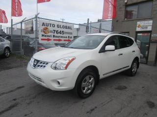 Used 2013 Nissan Rogue S AWD A/C TRES PROPRE for sale in Montréal, QC