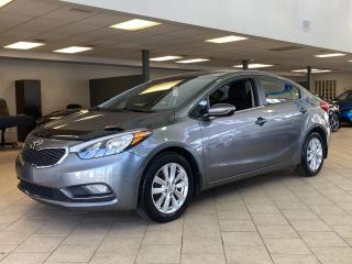 Used 2014 Kia Forte LX+ A/C SÌEGES CHAUFFANTS for sale in Pointe-Aux-Trembles, QC