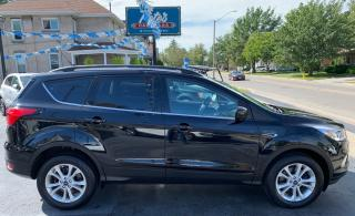 Used 2019 Ford Escape SEL 4X4 for sale in Dunnville, ON