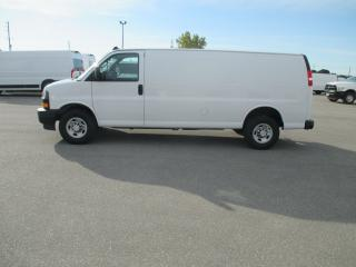 Used 2019 Chevrolet Express 2500 155 INCH W/BASE. for sale in London, ON