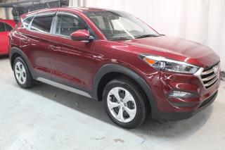 Used 2017 Hyundai Tucson 2.0L (AWD,A/C,CAMERA) for sale in St-Constant, QC