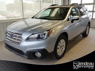 Used 2016 Subaru Outback 2.5i Touring Pkg w/Technology + AWD + BLUETOOTH for sale in Ste-Julie, QC
