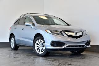 Used 2016 Acura RDX Base for sale in Ste-Julie, QC