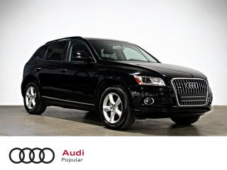 Used 2015 Audi Q5 2.0T Komfort quattro 4 portes for sale in Montréal, QC
