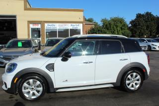 Used 2019 MINI Cooper Countryman Cooper ALL4 for sale in Brampton, ON