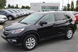 Used 2016 Honda CR-V VENDU EX ** INSPECTION CERTIFIÉ ** for sale in Longueuil, QC