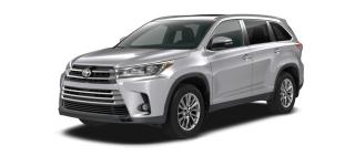Used 2019 Toyota Highlander XLE for sale in Renfrew, ON