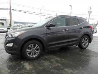 Used 2015 Hyundai Santa Fe Sport 2.4L EXTRA CLEAN!! for sale in St-Georges, QC