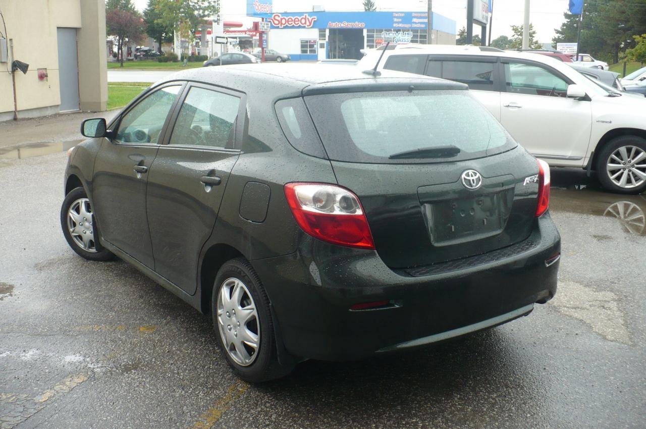2013 Toyota Matrix